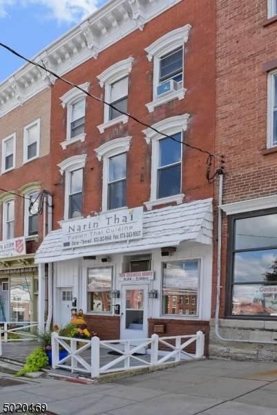 9 Main St, Newton Town, NJ 07860 (MLS #3746777) :: The Sikora Group