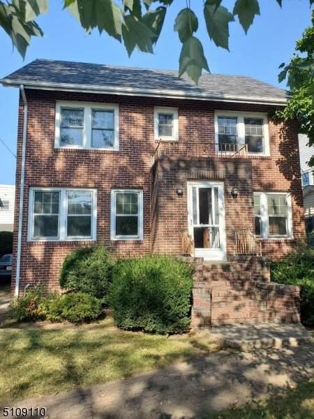 143 Parker Ave, Maplewood Twp., NJ 07040 (MLS #3746806) :: Coldwell Banker Residential Brokerage