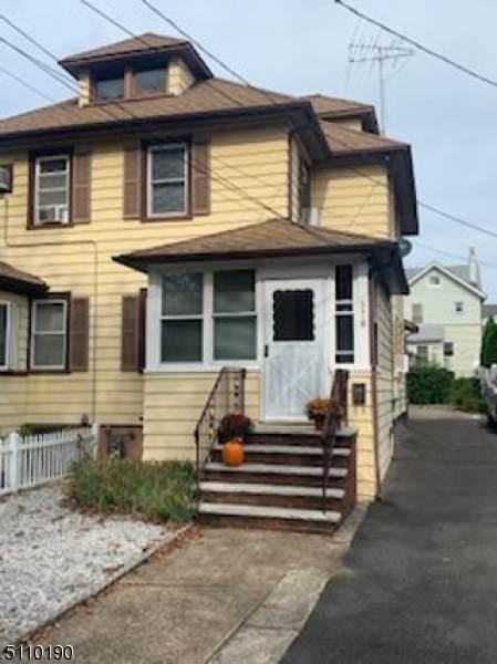 578 Passaic Ave, Kenilworth Boro, NJ 07033 (MLS #3746901) :: The Sue Adler Team