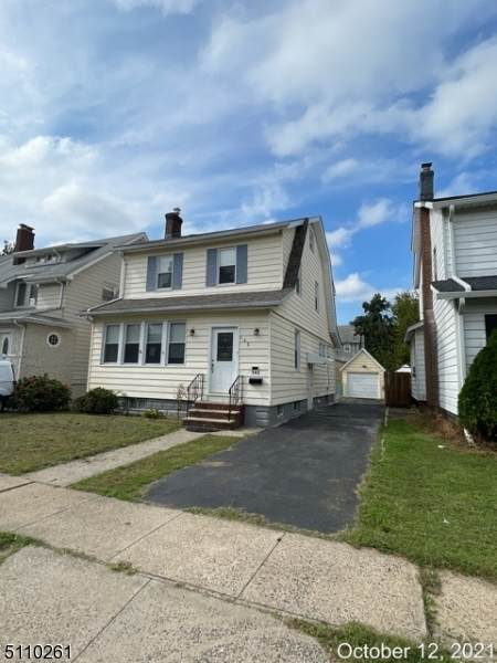 145 Leslie St, Bloomfield Twp., NJ 07003 (MLS #3746965) :: Gold Standard Realty