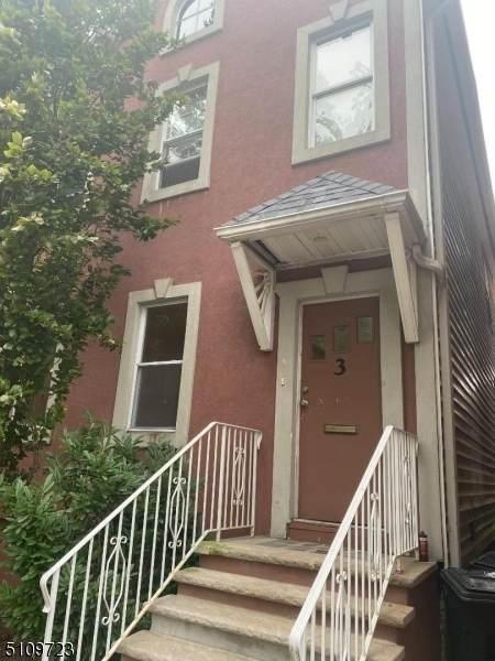 3 Woodland Ave, Montclair Twp., NJ 07042 (MLS #3747075) :: Provident Legacy Real Estate Services, LLC