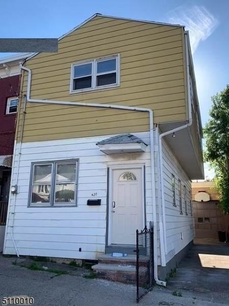 122 E 22Nd St, Paterson City, NJ 07514 (MLS #3747082) :: Zebaida Group at Keller Williams Realty