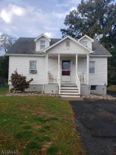 36 Old York Rd, Bridgewater Twp., NJ 08807 (MLS #3747125) :: Zebaida Group at Keller Williams Realty