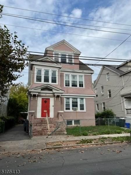 349 Leslie St, Newark City, NJ 07112 (MLS #3747131) :: Zebaida Group at Keller Williams Realty