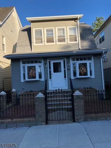 136 Columbia Ave, Newark City, NJ 07106 (MLS #3747205) :: SR Real Estate Group