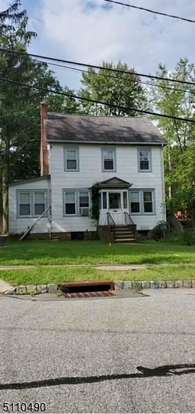 37 Cambridge Rd, Verona Twp., NJ 07044 (MLS #3747206) :: Zebaida Group at Keller Williams Realty