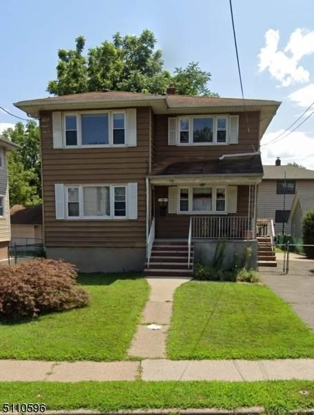 350 Falmouth Ave, Elmwood Park Boro, NJ 07407 (MLS #3747231) :: SR Real Estate Group
