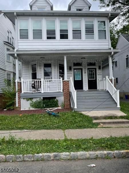 34 N Middaugh St, Somerville Boro, NJ 08876 (#3747349) :: Daunno Realty Services, LLC