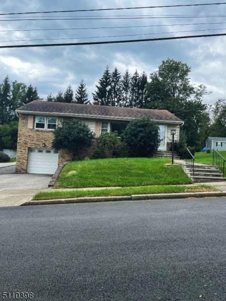 49 Claremont Ave, Totowa Boro, NJ 07512 (MLS #3747381) :: Team Braconi | Christie's International Real Estate | Northern New Jersey