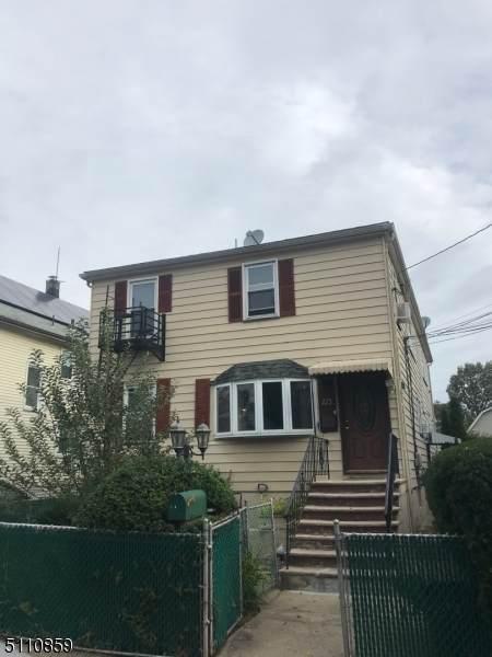 40 Howard St, Bloomfield Twp., NJ 07003 (MLS #3747454) :: Gold Standard Realty
