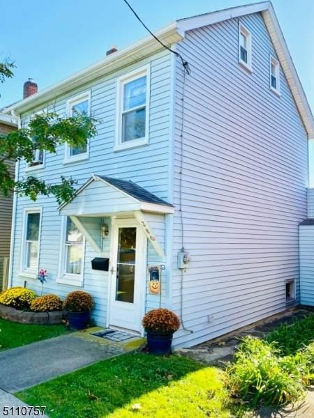 380 Warren St, Phillipsburg Town, NJ 08865 (#3747457) :: Jason Freeby Group at Keller Williams Real Estate