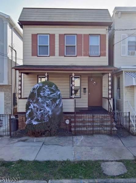 410 Niles St, Elizabeth City, NJ 07202 (MLS #3747612) :: Provident Legacy Real Estate Services, LLC