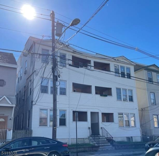 354 11Th Ave, Paterson City, NJ 07514 (MLS #3747619) :: Zebaida Group at Keller Williams Realty