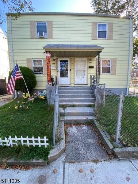 180 N 16Th St, Bloomfield Twp., NJ 07003 (MLS #3747695) :: The Sue Adler Team