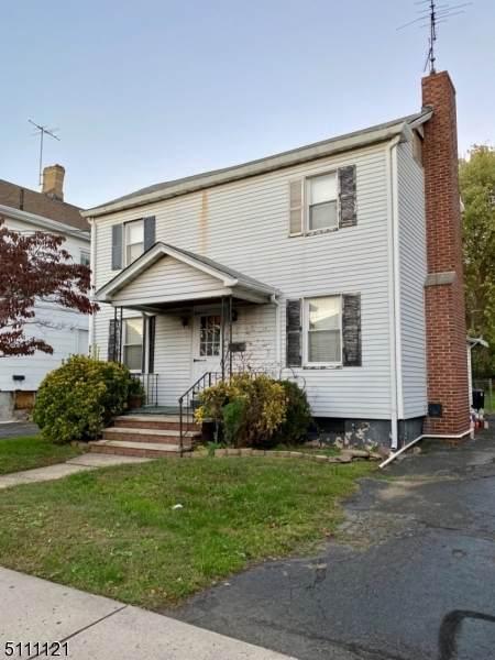 32 Anderson St, Raritan Boro, NJ 08869 (MLS #3747707) :: Kiliszek Real Estate Experts