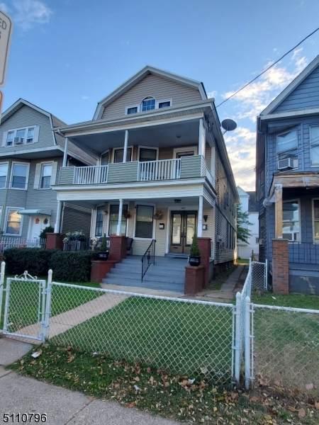 1062 North Ave, Elizabeth City, NJ 07201 (MLS #3747822) :: Provident Legacy Real Estate Services, LLC
