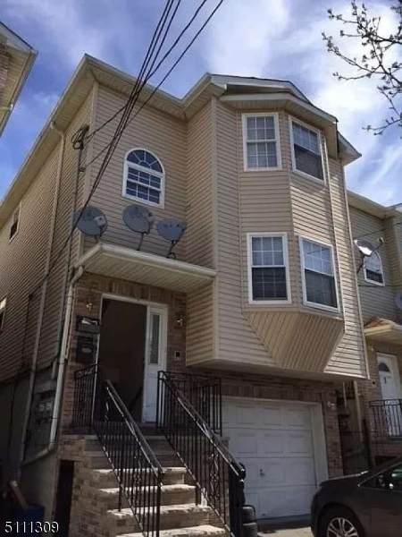 62 Wright St, Newark City, NJ 07114 (MLS #3747897) :: Zebaida Group at Keller Williams Realty