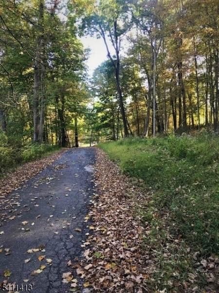 2 Deerwood, Hardwick Twp., NJ 07825 (MLS #3748001) :: Zebaida Group at Keller Williams Realty