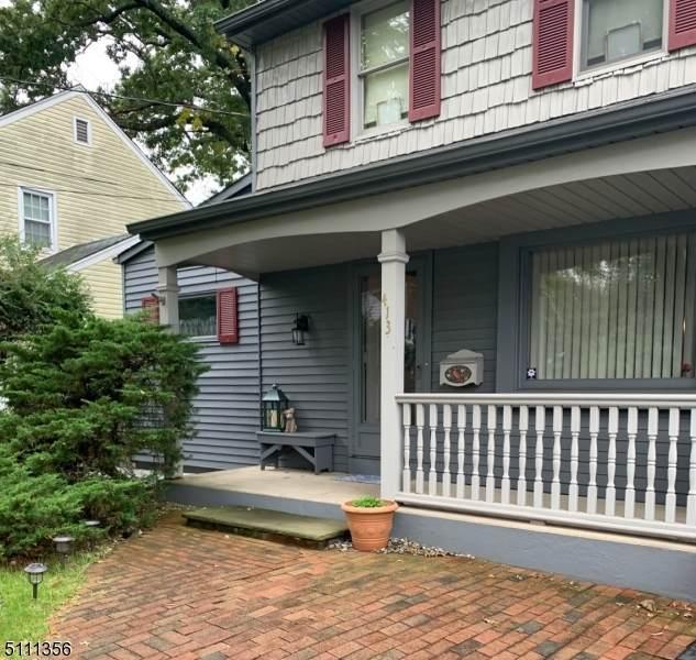 413 Terhune Ave, Paramus Boro, NJ 07652 (MLS #3748045) :: Gold Standard Realty