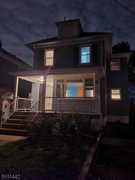 525 Front St, Dunellen Boro, NJ 08812 (MLS #3748051) :: Zebaida Group at Keller Williams Realty