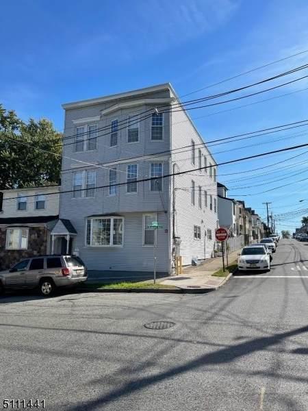80 Newark Ave, Paterson City, NJ 07503 (#3748062) :: NJJoe Group at Keller Williams Park Views Realty
