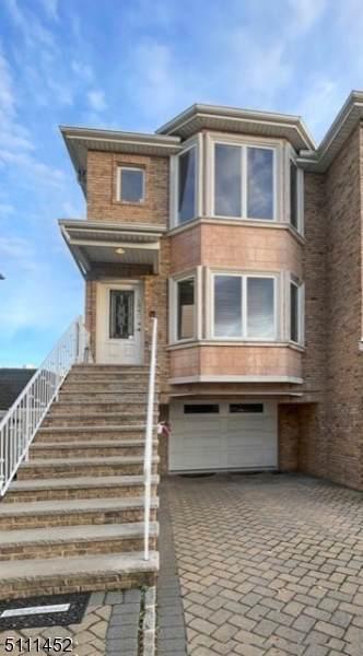 184 Fulton Ave, Fairview Boro, NJ 07022 (MLS #3748072) :: Gold Standard Realty