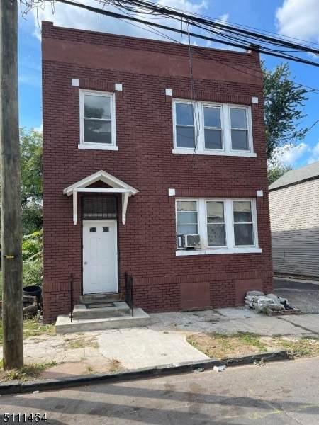 473 S 16Th St, Newark City, NJ 07103 (MLS #3748089) :: Kiliszek Real Estate Experts