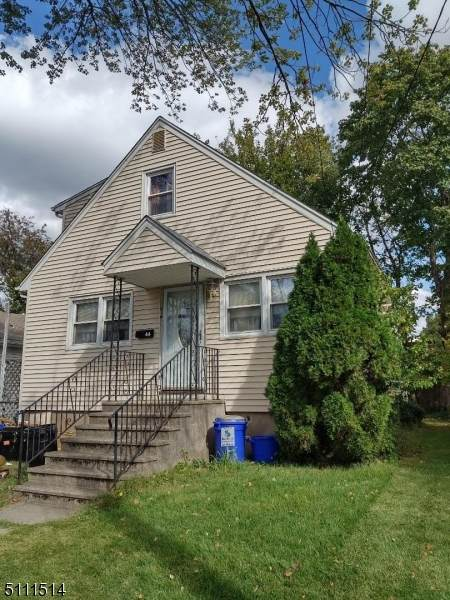 44 River Blvd, Little Falls Twp., NJ 07424 (MLS #3748123) :: Zebaida Group at Keller Williams Realty