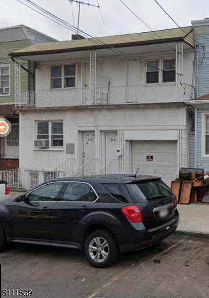 224 Astor St, Newark City, NJ 07114 (MLS #3748169) :: Kiliszek Real Estate Experts