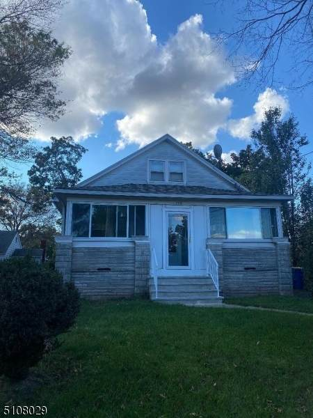 110 Berry St, Franklin Twp., NJ 08873 (MLS #3748189) :: Kay Platinum Real Estate Group