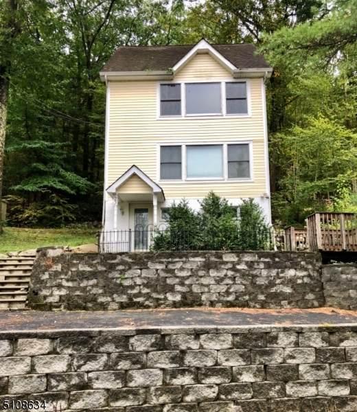 23 Mountain Trl, Sandyston Twp., NJ 07826 (MLS #3748203) :: The Debbie Woerner Team