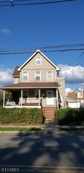 601 Richmond St, Plainfield City, NJ 07060 (#3748284) :: Rowack Real Estate Team