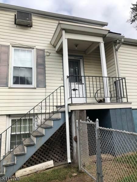 18 Clinton St, Belleville Twp., NJ 07109 (MLS #3748297) :: Kiliszek Real Estate Experts
