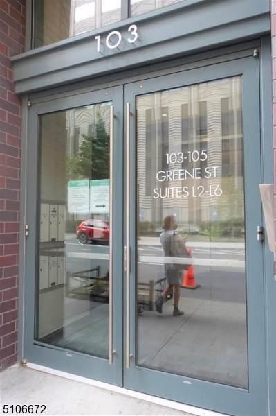 105 Greene St, Jersey City, NJ 07302 (MLS #3748311) :: Kiliszek Real Estate Experts