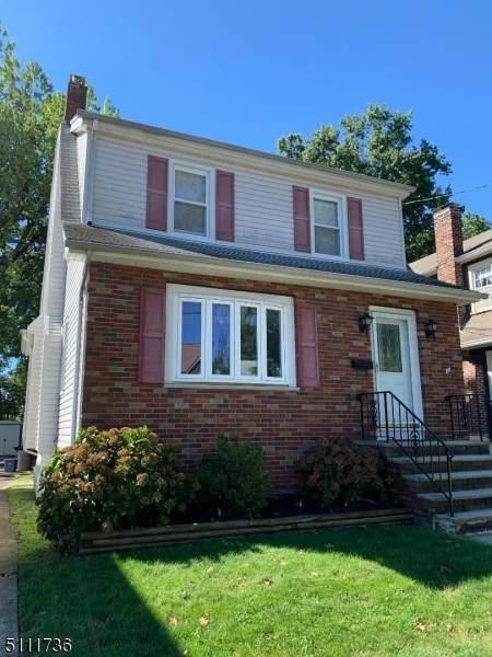 530 West Meadow, Rahway City, NJ 07065 (MLS #3748316) :: Kiliszek Real Estate Experts