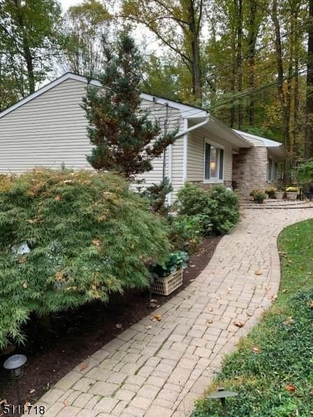 13 Bott Ln, Montville Twp., NJ 07082 (MLS #3748319) :: Kiliszek Real Estate Experts