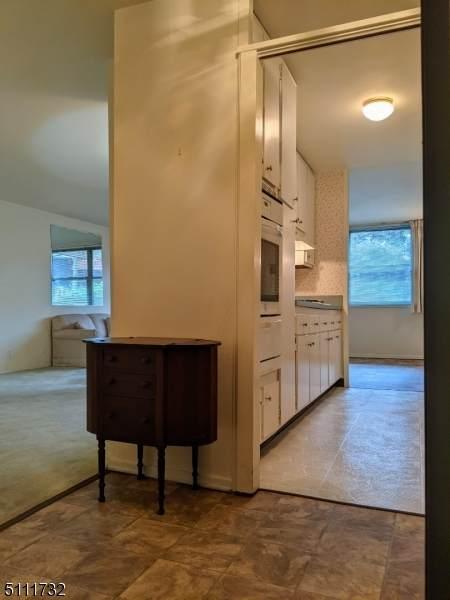 530 Valley Road 1D, Montclair Twp., NJ 07043 (MLS #3748580) :: Team Braconi   Christie's International Real Estate   Northern New Jersey