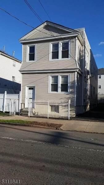 284 S 19th St, Newark City, NJ 07103 (MLS #3748588) :: The Michele Klug Team | Keller Williams Towne Square Realty