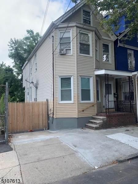 39 Alexander St, Newark City, NJ 07106 (MLS #3748647) :: The Michele Klug Team | Keller Williams Towne Square Realty