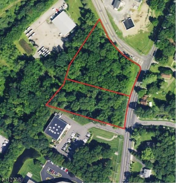 689 Willow Grove St, Hackettstown Town, NJ 07840 (MLS #3748727) :: Team Gio | RE/MAX