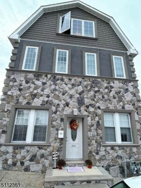 300 Cedar St, South Amboy City, NJ 08879 (MLS #3748860) :: RE/MAX Select