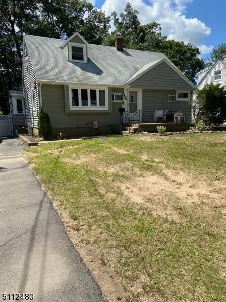 194 11Th Ave, Hawthorne Boro, NJ 07506 (MLS #3748948) :: RE/MAX Select