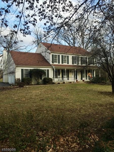 17 Saint Andrews Dr, Washington Twp., NJ 07882 (MLS #3362102) :: The Dekanski Home Selling Team