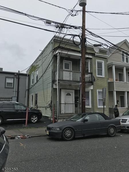 383 Pacific St, Paterson City, NJ 07503 (MLS #3380587) :: RE/MAX First Choice Realtors