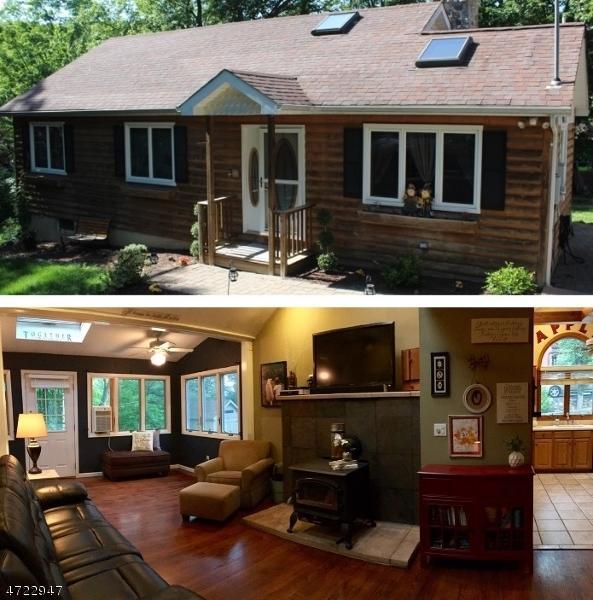 50 Grandview Ave, Hardyston Twp., NJ 07460 (MLS #3396922) :: The Dekanski Home Selling Team