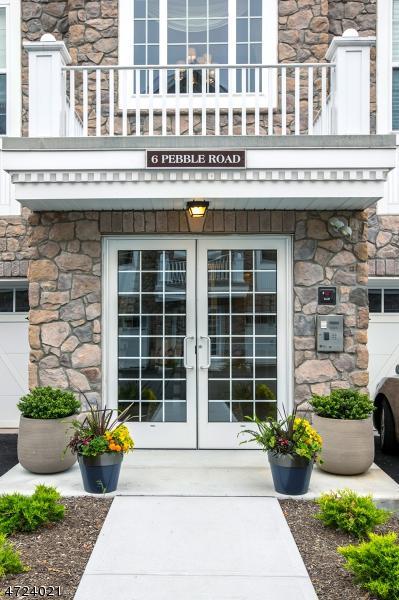 6 Pebble Rd, C1, Woodland Park, NJ 07424 (MLS #3397437) :: The Dekanski Home Selling Team