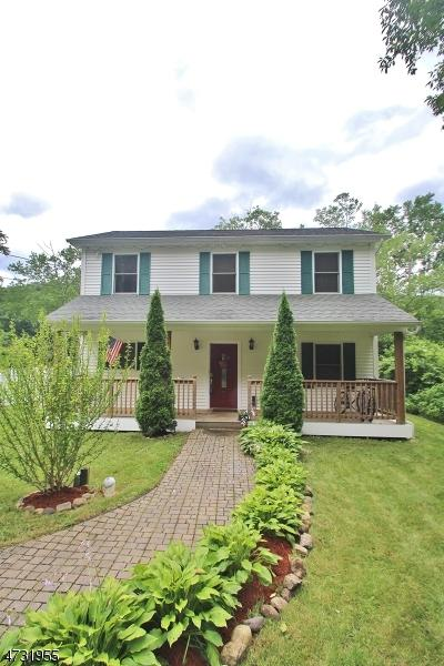 35 Aldrin Rd, Jefferson Twp., NJ 07438 (MLS #3404604) :: The Dekanski Home Selling Team
