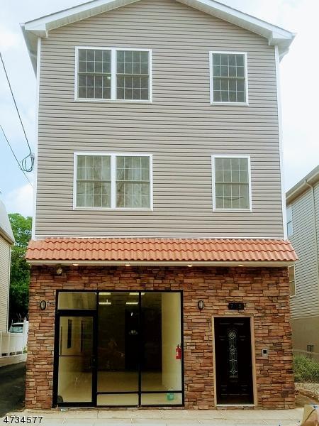 715 Summer St, Elizabeth City, NJ 07202 (MLS #3407005) :: The Dekanski Home Selling Team