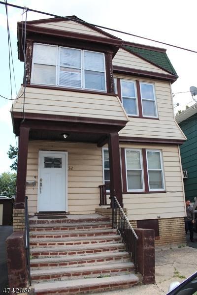 52 Brookdale Ave, Newark City, NJ 07106 (MLS #3414547) :: The Dekanski Home Selling Team