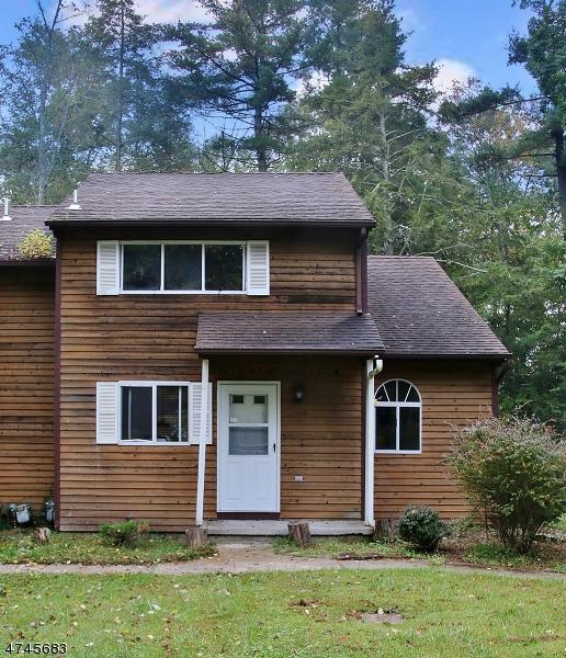 631 Sleepy Hollow Rd B, Montague Twp., NJ 07827 (MLS #3417320) :: The Dekanski Home Selling Team